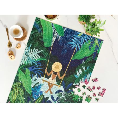 Acheter Puzzle Balançoire - 1000 pièces - ATWS - 39,90€ en ligne sur La Petite Epicerie - Loisirs créatifs