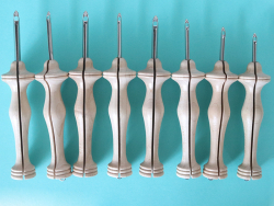 Acheter Oxford punch needle 8 - Fine - 27,99€ en ligne sur La Petite Epicerie - Loisirs créatifs