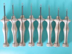 Acheter Oxford punch needle 10 (plus populaire) - Regular - 27,99€ en ligne sur La Petite Epicerie - Loisirs créatifs