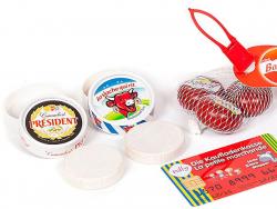 Acheter Mini boite de fromage - Saint Albray - 5,99€ en ligne sur La Petite Epicerie - Loisirs créatifs