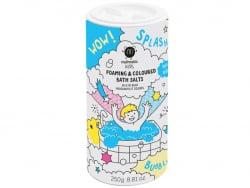 Acheter Sels de bain moussants et colorés - Bleu - 9,99€ en ligne sur La Petite Epicerie - Loisirs créatifs