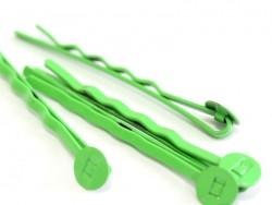 Acheter 1 support barette - vert - 0,39€ en ligne sur La Petite Epicerie - Loisirs créatifs