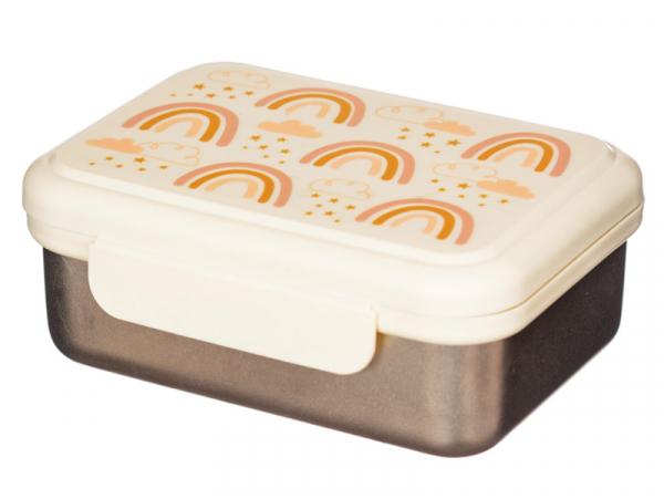 Acheter Lunch box en métal - Arc-en-ciel - 18,99€ en ligne sur La Petite Epicerie - Loisirs créatifs