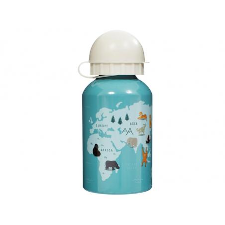 Acheter Gourde pour enfant - Animaux - 6,99€ en ligne sur La Petite Epicerie - Loisirs créatifs
