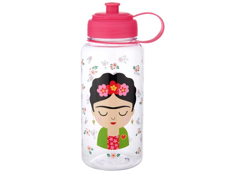 Acheter Gourde pour enfant - Frida - 10,99€ en ligne sur La Petite Epicerie - Loisirs créatifs
