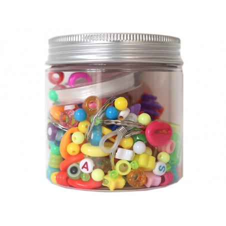 Acheter Mix de perles - Color pop - 7,99€ en ligne sur La Petite Epicerie - Loisirs créatifs