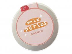 Acheter Mix de perles - Nature - 7,99€ en ligne sur La Petite Epicerie - Loisirs créatifs