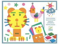 Acheter Peinture des petits - Tape et tape - 16,99€ en ligne sur La Petite Epicerie - Loisirs créatifs