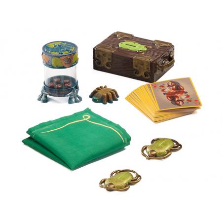 Acheter Coffret de Magie - Malicious magus - 34,99€ en ligne sur La Petite Epicerie - Loisirs créatifs