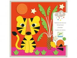 Acheter Collages des petits - Douce nature - 10,99€ en ligne sur La Petite Epicerie - Loisirs créatifs