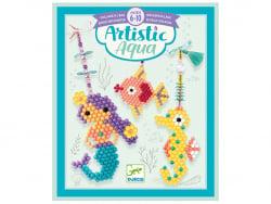 Acheter Kit artistic aqua - billes d'eau - Marins - 12,10€ en ligne sur La Petite Epicerie - Loisirs créatifs