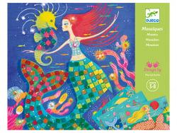 Acheter Collage de mosaïque - Le chant des sirènes - 16,85€ en ligne sur La Petite Epicerie - Loisirs créatifs