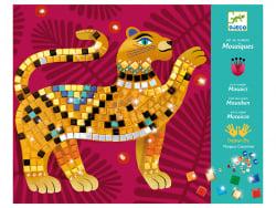 Acheter Collage de mosaïque - Au cœur de la jungle - 21,99€ en ligne sur La Petite Epicerie - Loisirs créatifs