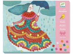 Acheter Collage de mousse - Un air de fête - 14,49€ en ligne sur La Petite Epicerie - Loisirs créatifs