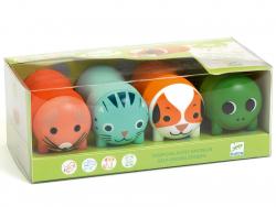 Acheter Tampons - Animaux du jardin - 14,99€ en ligne sur La Petite Epicerie - Loisirs créatifs