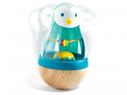 Acheter Jeu d'éveil culbuto Pingouin - Roly Pingui - 19,99€ en ligne sur La Petite Epicerie - Loisirs créatifs