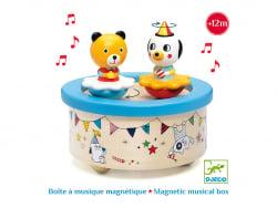 Acheter Boites à musique magnétique - Fantasy Melody - 26,99€ en ligne sur La Petite Epicerie - Loisirs créatifs