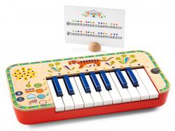 Acheter Piano synthétiseur - animambo - 42,89€ en ligne sur La Petite Epicerie - Loisirs créatifs