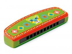 Acheter Petit harmonica Animambo - 7,99€ en ligne sur La Petite Epicerie - Loisirs créatifs