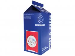 Acheter Kit broderie - Cornelis - 14,99€ en ligne sur La Petite Epicerie - Loisirs créatifs