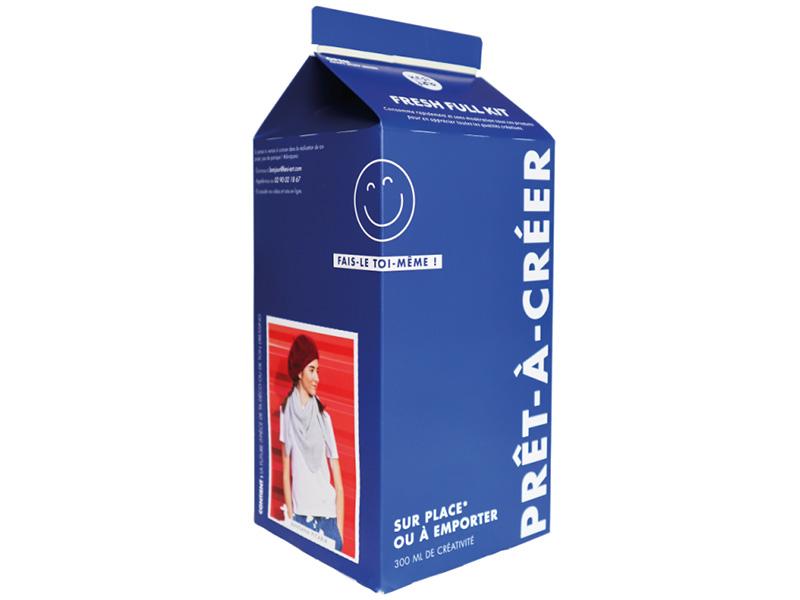 Acheter Kit tricot - Châle Picabia - 27,99€ en ligne sur La Petite Epicerie - Loisirs créatifs