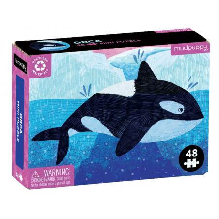Acheter Puzzle 48 pièces /Orque - 6,99€ en ligne sur La Petite Epicerie - Loisirs créatifs