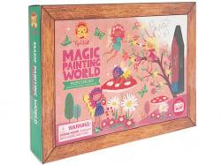 Acheter Coffret peinture magique à l'eau pour bébé - Jardin des fées - 9,99€ en ligne sur La Petite Epicerie - Loisirs créatifs