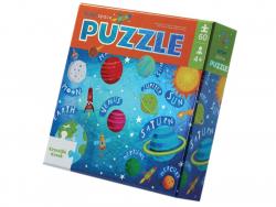Acheter Puzzle 60 pièces / Cosmos - 15,99€ en ligne sur La Petite Epicerie - Loisirs créatifs