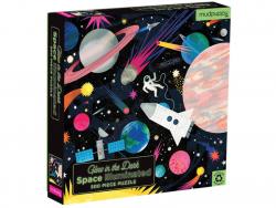 Acheter Puzzle 500 pièces - Cosmos - Phosphorescent - 19,90€ en ligne sur La Petite Epicerie - Loisirs créatifs