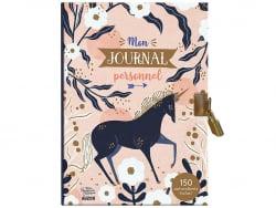 Acheter mon journal personnel - 9,95€ en ligne sur La Petite Epicerie - Loisirs créatifs