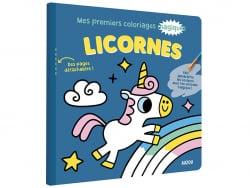 Acheter mes premiers coloriages magiques - licornes - 6,95€ en ligne sur La Petite Epicerie - Loisirs créatifs