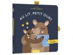 Acheter Livre Au lit, petit ours - tire le ruban... surprise ! - 9,95€ en ligne sur La Petite Epicerie - Loisirs créatifs