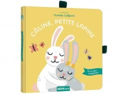 Acheter Livre câline, petite lapine - tire le ruban... surprise ! - 9,95€ en ligne sur La Petite Epicerie - Loisirs créatifs