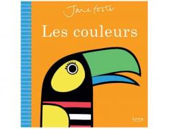 Acheter Livre d'éveil - les couleurs de Jane Foster - 8,95€ en ligne sur La Petite Epicerie - Loisirs créatifs