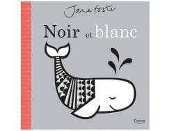 Acheter Livre d'éveil - noir et blanc de Jane Foster - 8,95€ en ligne sur La Petite Epicerie - Loisirs créatifs