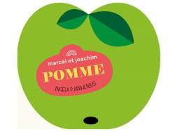 Acheter Livre - la pomme de Ingela P. Arrhenius - 12,00€ en ligne sur La Petite Epicerie - Loisirs créatifs