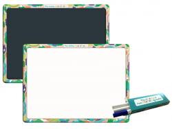 Acheter mon tableau magnétique - 12,95€ en ligne sur La Petite Epicerie - Loisirs créatifs