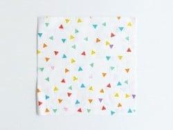 20 serviettes en papier My Little Day - Multicolore My little day - 1