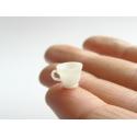 Mini tasse à thé miniature