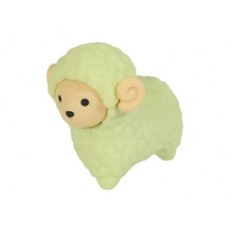Acheter Gomme moutons et lamas - aléatoire - 1,49€ en ligne sur La Petite Epicerie - Loisirs créatifs