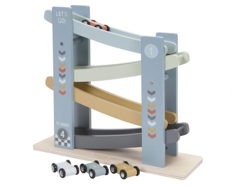 Acheter Circuit en bois - Rampe de course - Little Dutch - 24,99€ en ligne sur La Petite Epicerie - Loisirs créatifs
