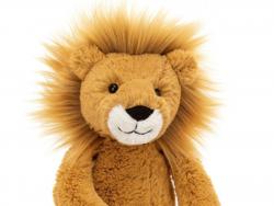 Acheter Peluche / doudou - Lion - 24,99€ en ligne sur La Petite Epicerie - Loisirs créatifs
