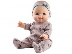 Acheter Poupée pour enfant - Bébé Alicia - 34 cm - 34,99€ en ligne sur La Petite Epicerie - Loisirs créatifs
