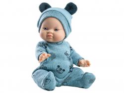 Acheter Poupée pour enfant - Bébé John - 34 cm - 36,99€ en ligne sur La Petite Epicerie - Loisirs créatifs