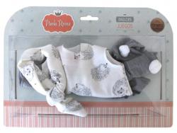 Acheter Vêtements de poupée pour bébé Gordi Anik - Paola Reina - 19,90€ en ligne sur La Petite Epicerie - Loisirs créatifs