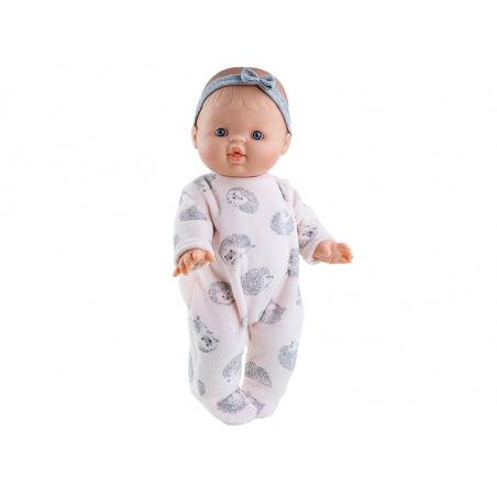 Acheter Vêtements de poupée pour bébé Gordi Blanca - Paola Reina - 19,90€ en ligne sur La Petite Epicerie - Loisirs créatifs