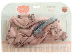 Acheter Vêtements de poupée pour bébé Gordi Alicia - Paola Reina - 19,90€ en ligne sur La Petite Epicerie - Loisirs créatifs