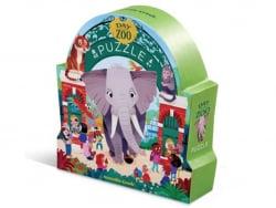 Acheter Puzzle 48 pièces / Une journée au zoo - 16,99€ en ligne sur La Petite Epicerie - Loisirs créatifs