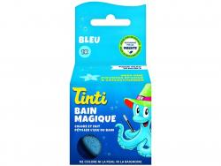 Acheter Bain magique - bleu - 2,79€ en ligne sur La Petite Epicerie - Loisirs créatifs