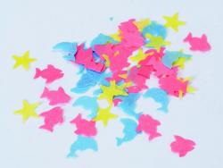 Acheter Confettis de bain (boite de 3) - 3,89€ en ligne sur La Petite Epicerie - Loisirs créatifs